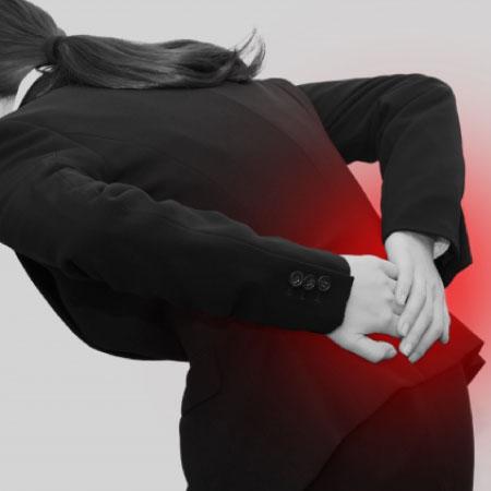 椎間板ヘルニア・脊柱管狭窄症